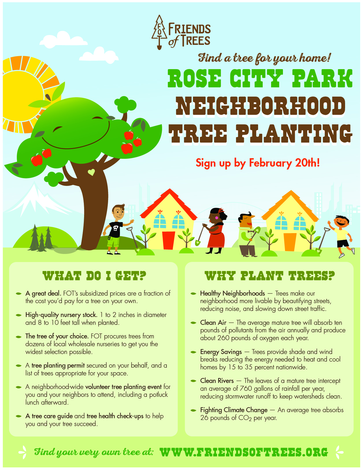 RCP Planting Poster