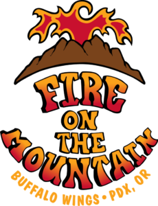 Fire on the Mountain logo