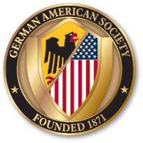 German American Society logo